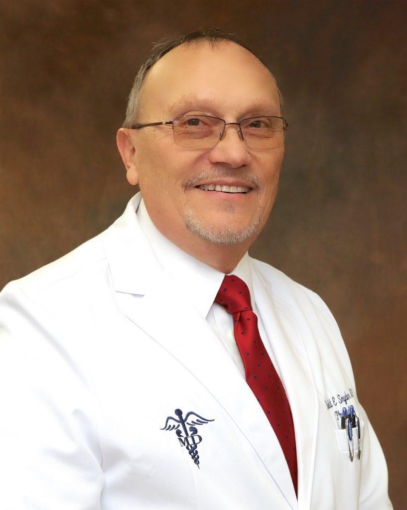 Ronald E. Snyder, M.D.