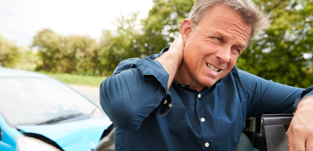 Injured In A Car Accident - MD Diagnostic Specialists