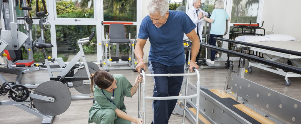 Balance Testing - MD Diagnostic Specialists